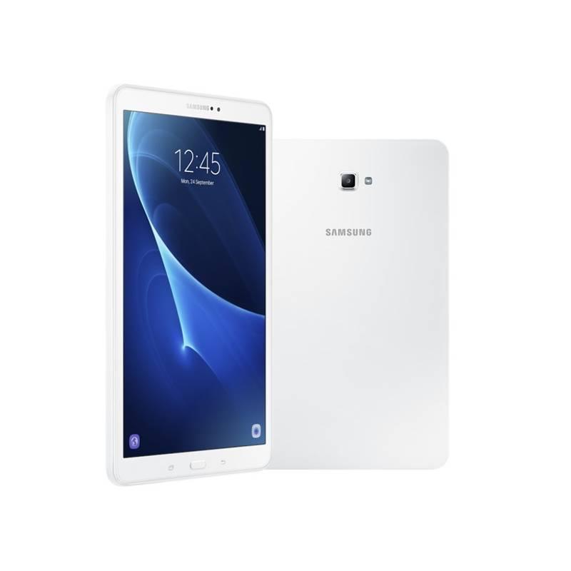 Tablet Samsung Galaxy Tab A 10.1 Wi-Fi 32 GB (SM-T580) (SM-T580NZWEXEZ) biely Software F-Secure SAFE, 3 zařízení / 6 měsíců (zdarma)
