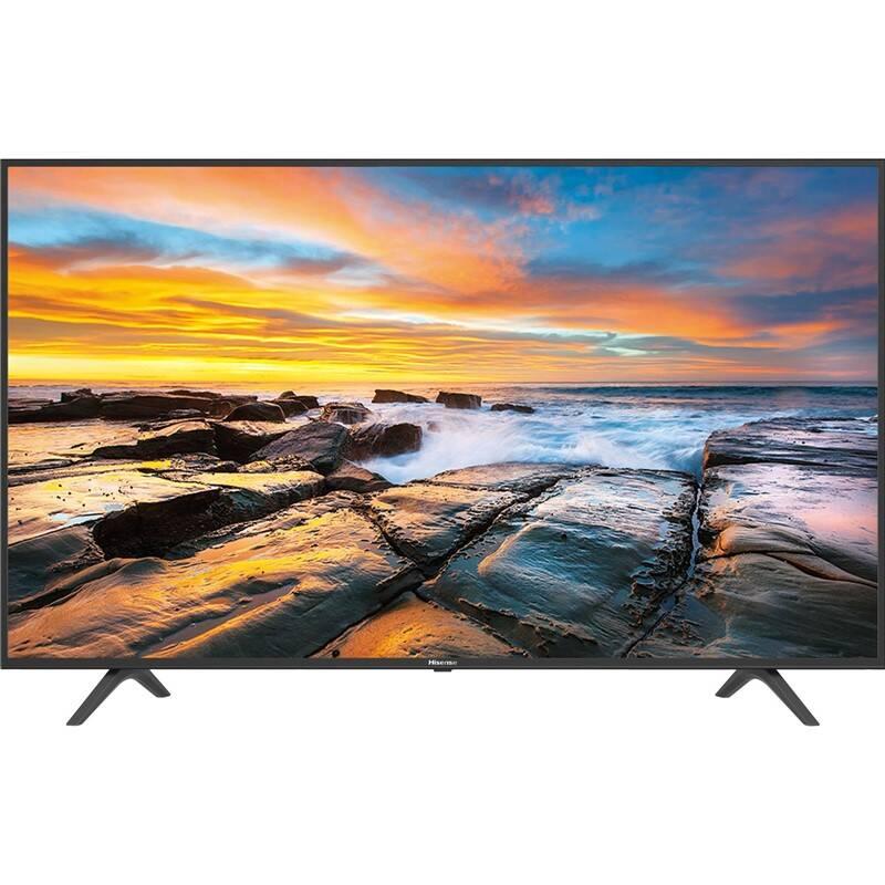 Televízor Hisense H55B7100 čierna + Doprava zadarmo