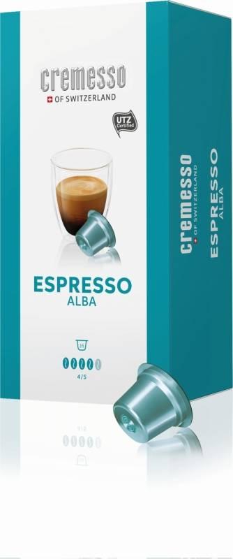 Kapsule pre espressa Cremesso Cafe Alba 16 ks (232843)