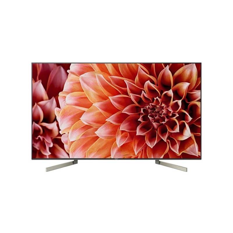Televízor Sony Bravia KD-75XF9005 čierna + Doprava zadarmo