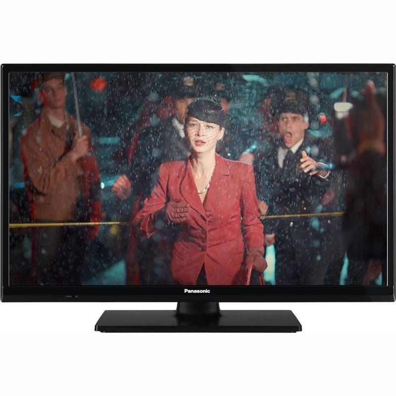 Televize Panasonic TX-24F300E černá