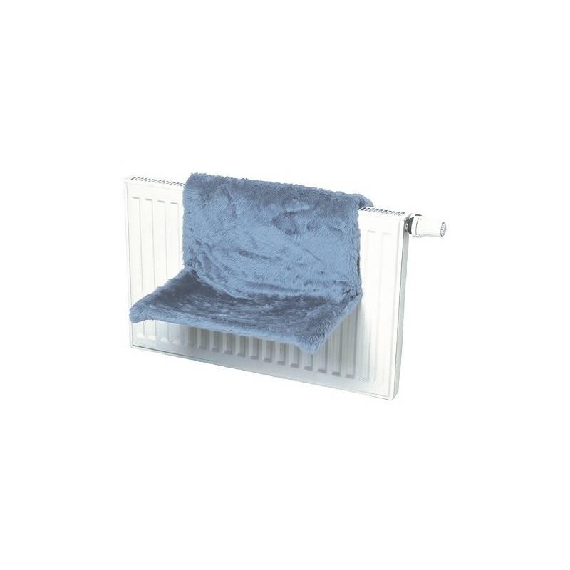 Odpočívadlo Cat-Gato na radiátor modré 1ks modré