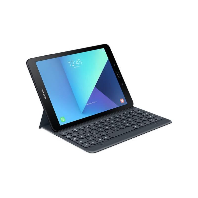 "Puzdro na tablet Samsung pro Galaxy Tab S3 (9,7"") (EJ-FT820BSEGGB) sivé"