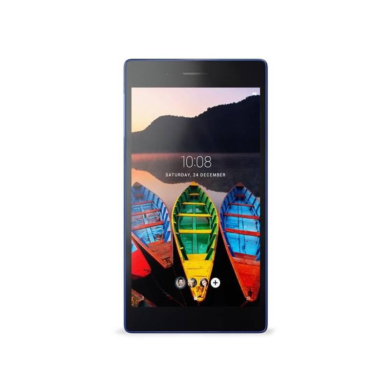 Tablet Lenovo TAB3 7 (ZA110156CZ) čierny Software F-Secure SAFE, 3 zařízení / 6 měsíců (zdarma)