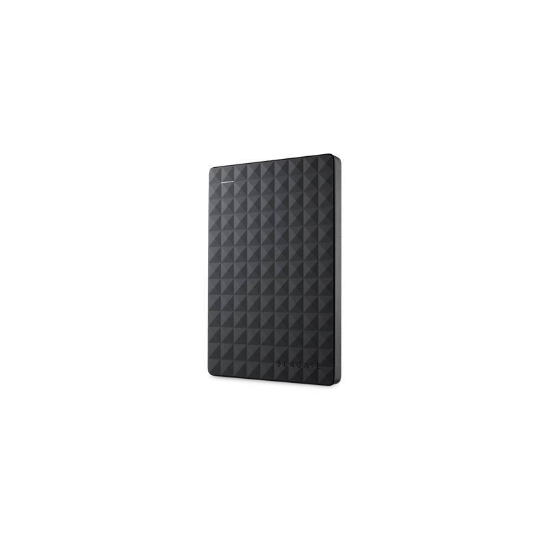 Externý pevný disk Seagate Expansion Portable 1TB (STEA1000400) čierny