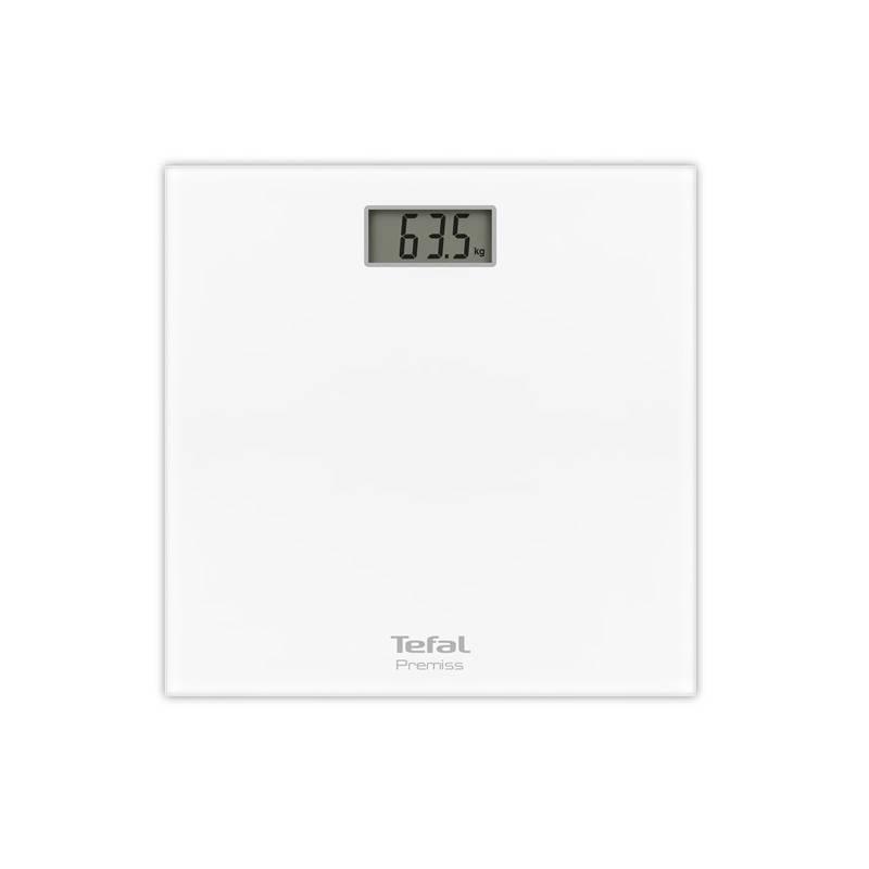 Osobná váha Tefal PP1061V0 biela