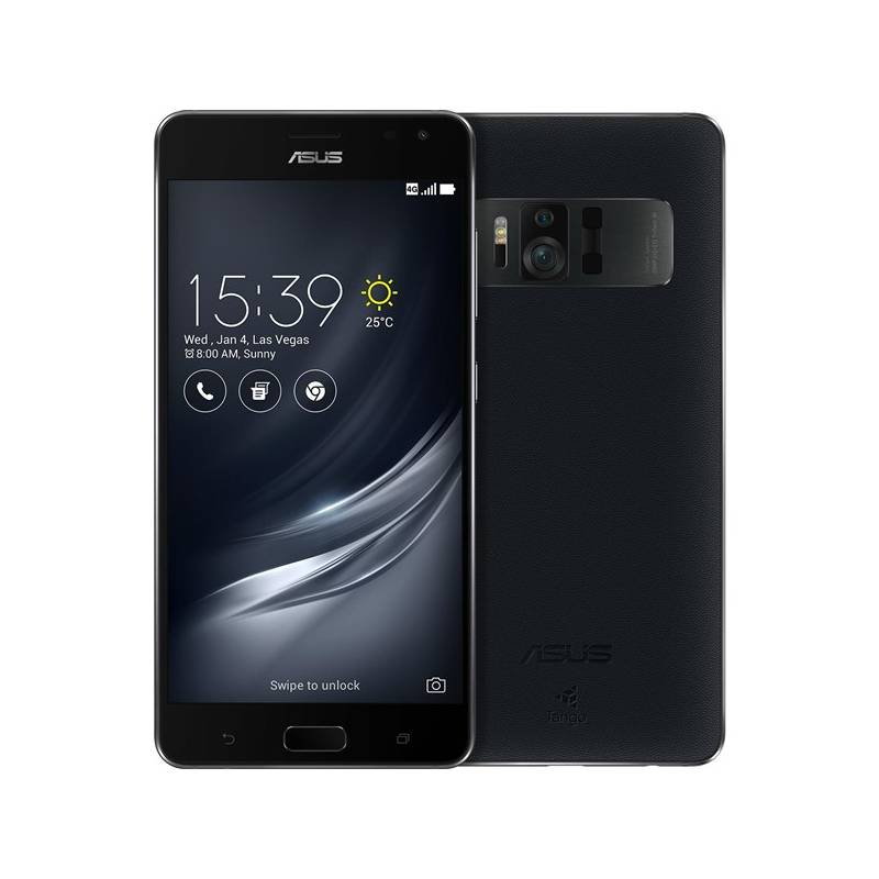 Mobilný telefón Asus ZenFone AR ZS571KL (ZS571KL-2A012A) čierny