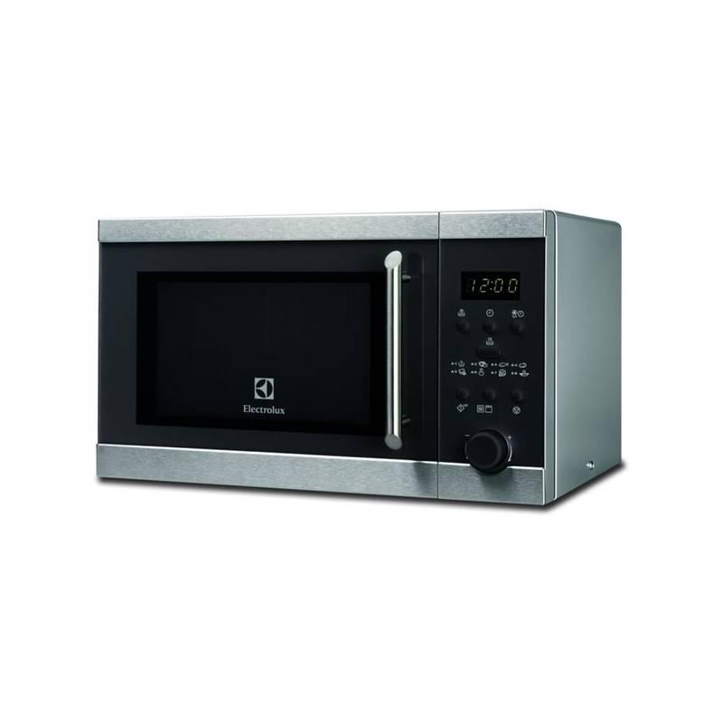 5ed43794f Mikrovlnná rúra Electrolux EMS20300OX nerez | HEJ.sk