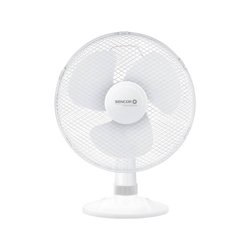 Ventilátor Sencor SFE 3020WH