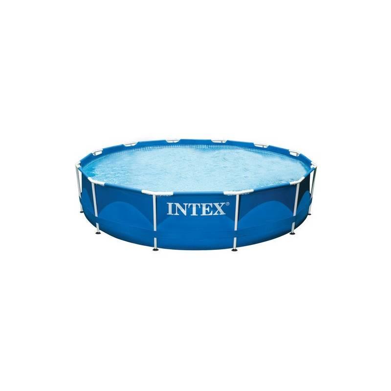 Bazén Intex Frame Set Rondo 3,66x0,76 m bez filtrace