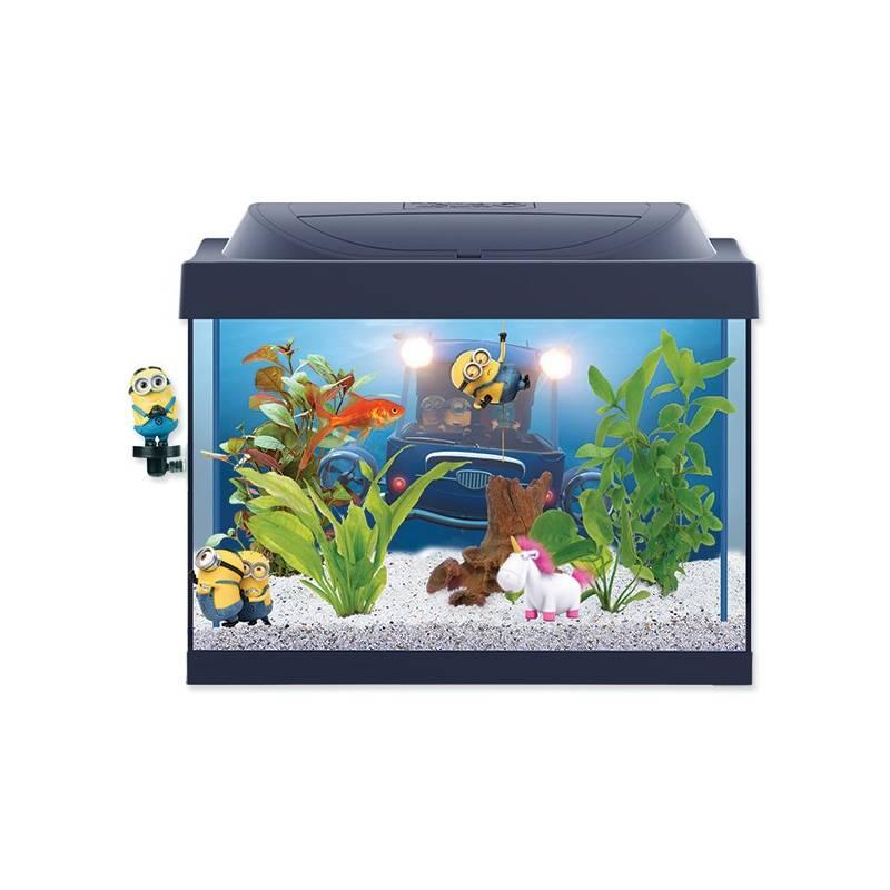 Akvárium set Tetra Mimoni LED 30l
