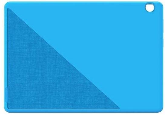 Lenovo Tab M10 Bumper/Film, modrá