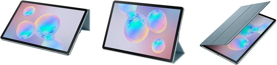 Samsung EF-BT860PAEGWW, pro tablet Samsung Galaxy Tab S6