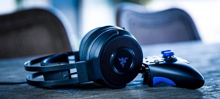Razer Thresher Ultimate pro PS4