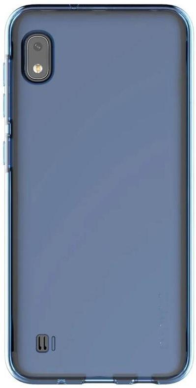 Kryt pro Samsung Galaxy A10, modrá