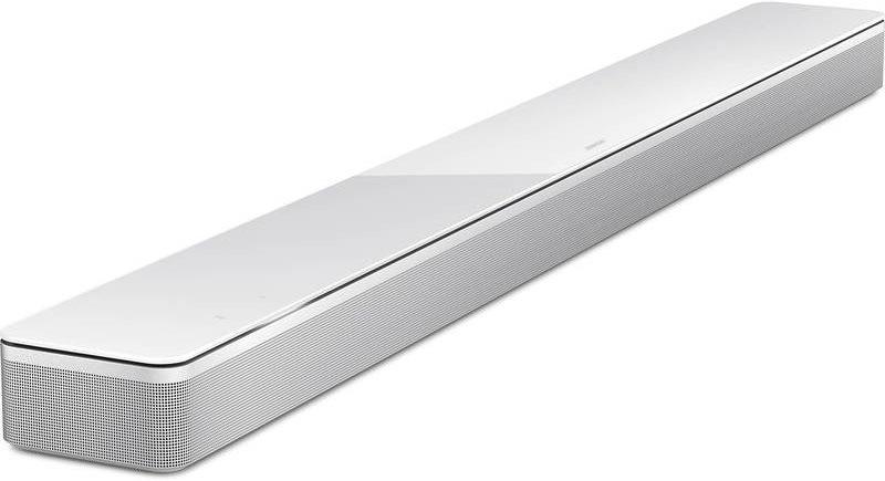 Bose Soundbar 700, bílá