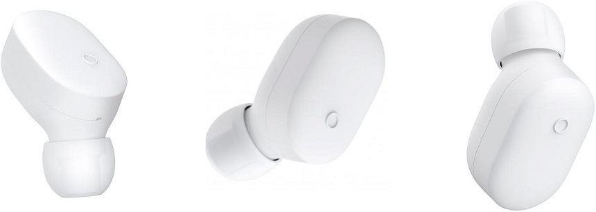 Xiaomi Mi Mini Bluetooth headset