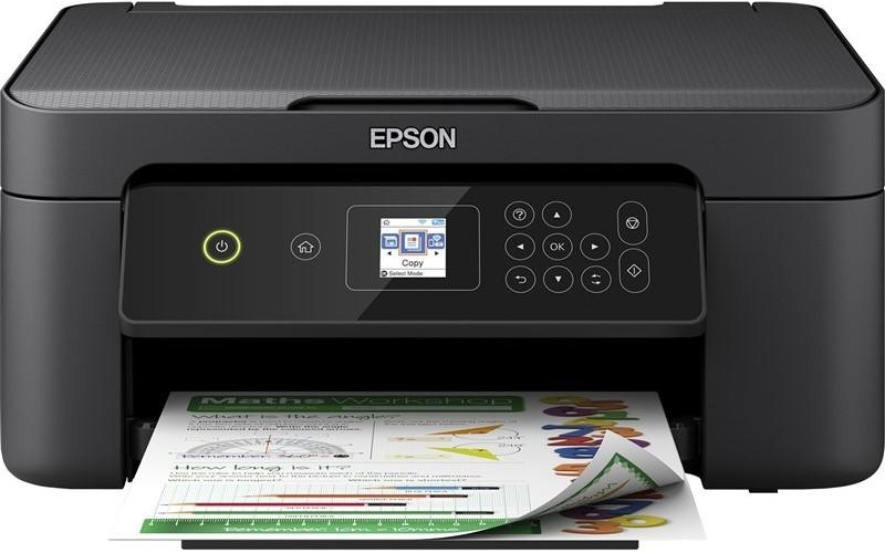 Epson Expression Home XP-3100, černá