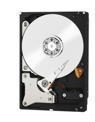 """3,5"""" pevný disk Western Digital s kapacitou 6 TB, řada WD Red"""