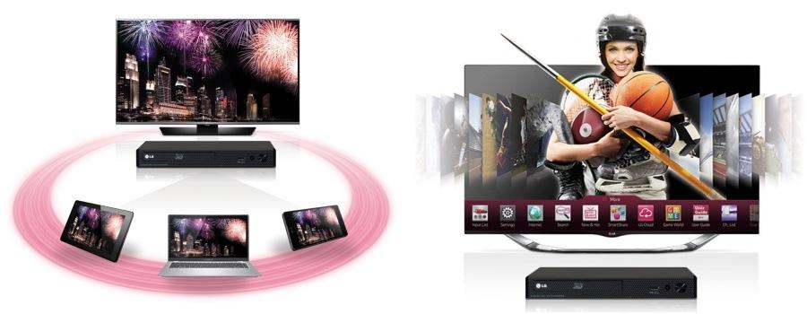 523656cb0 3D Blu-Ray prehrávač LG BP450 čierny   HEJ.sk
