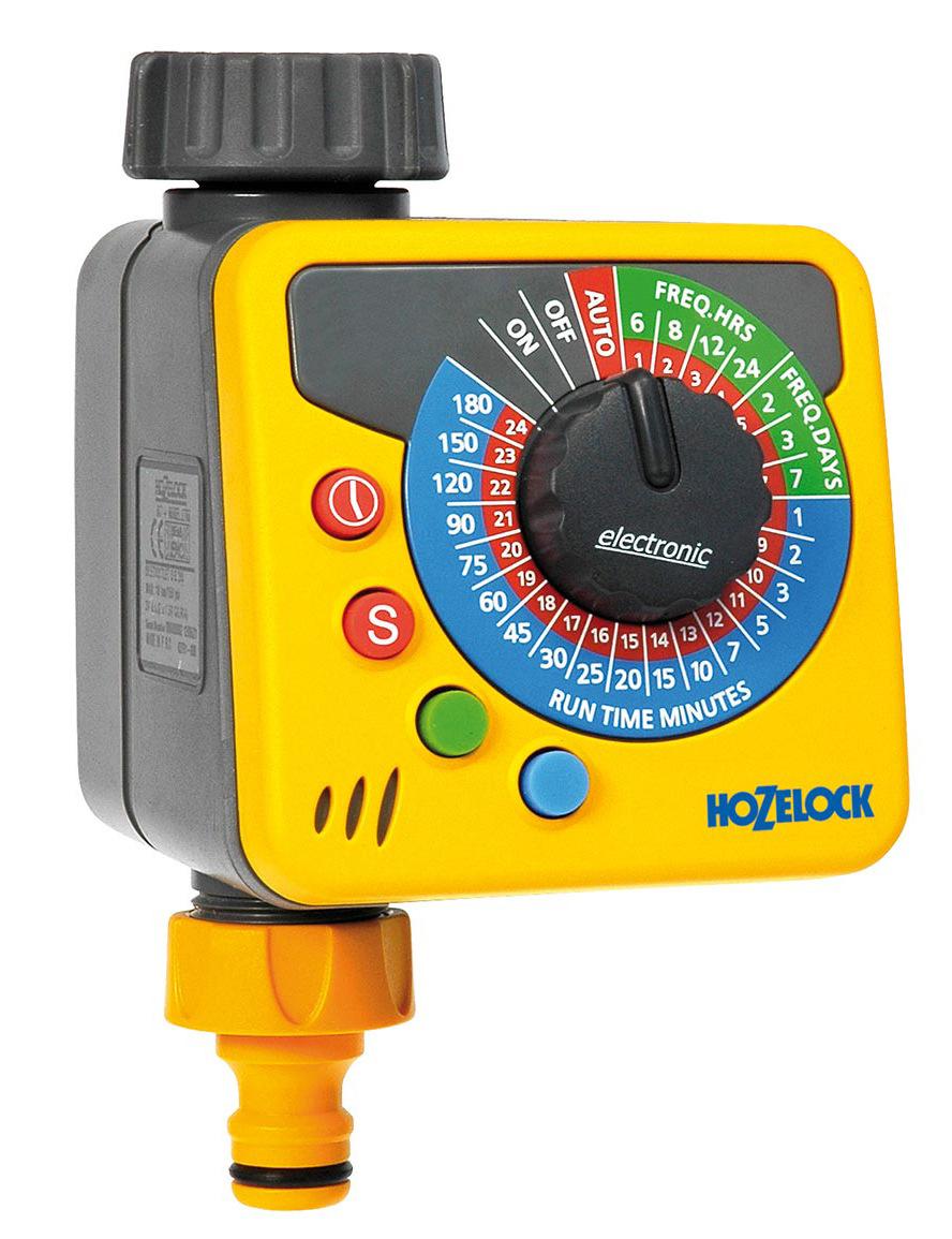 Hozelock Plus