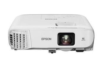 Epson 3LCD EB-108