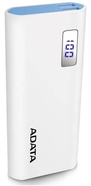 Powerbank ADATA P12500D 12500mAh