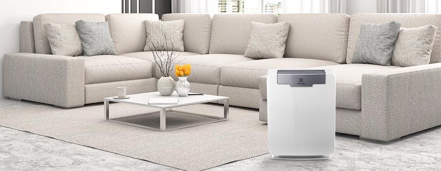 Čistička vzduchu Electrolux EAP 300