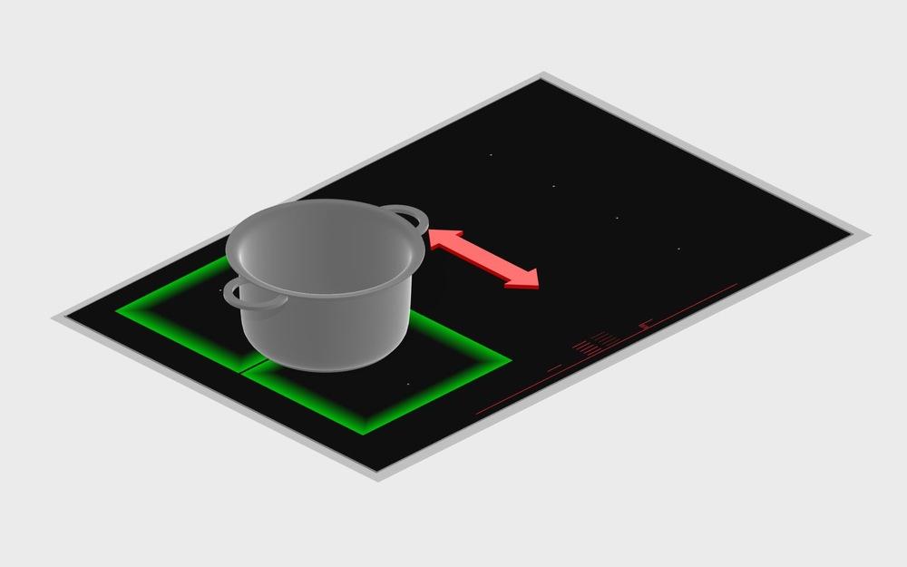 Bosch PVS645FB5E MoveMode