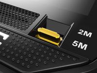 Cat S60 Dual SIM, černá