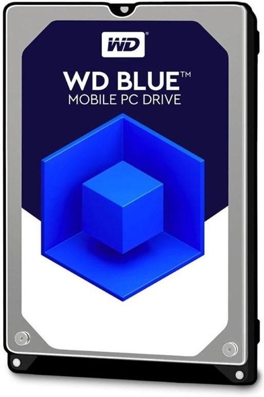 """Western Digital Blue, 2,5"""""""