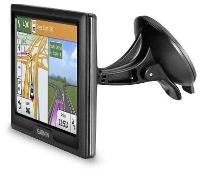 Garmin Drive 5S Plus