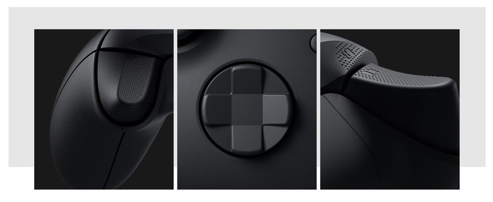 Gamepad Microsoft Xbox XSX Wireless Controller
