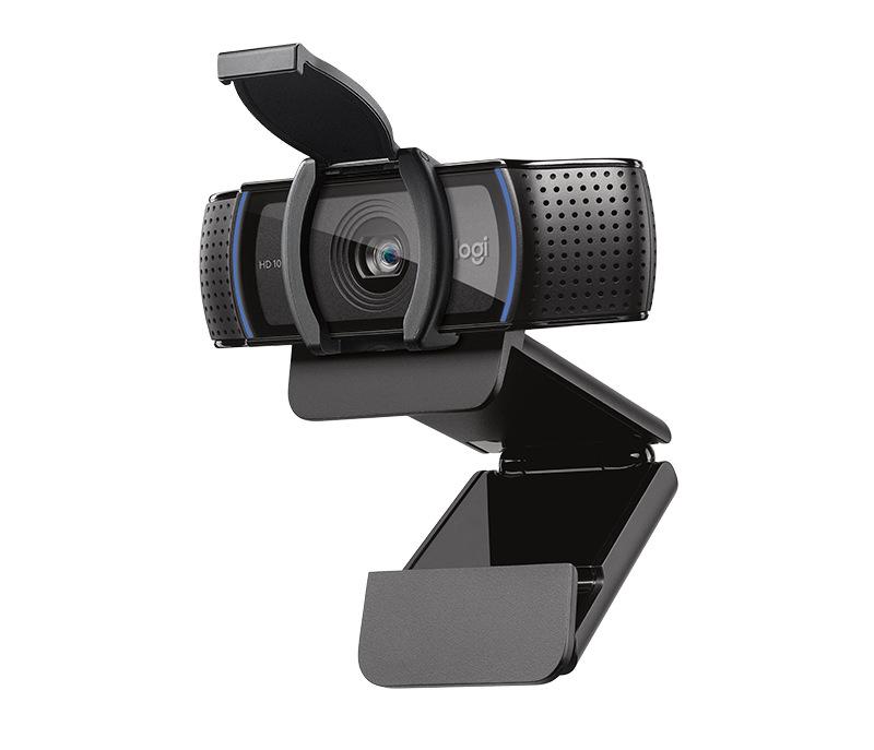 Webkamera Logitech HD Pro C920S