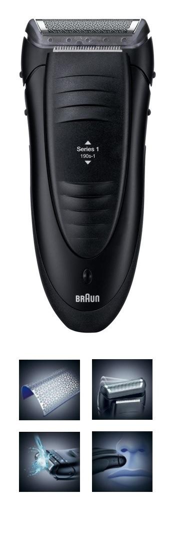 Braun Series 1-190s-1
