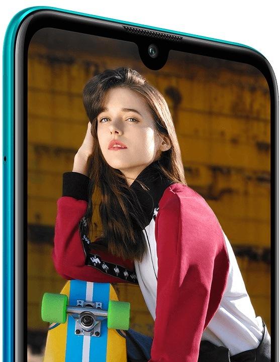 Smartphone Huawei Y7 2019