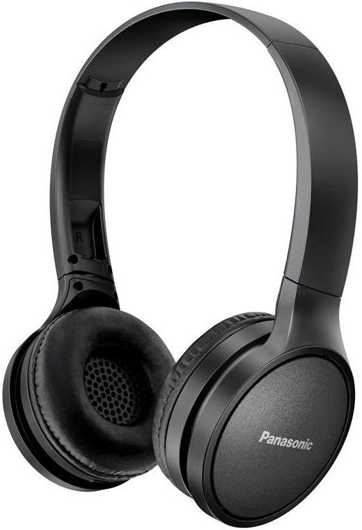 Panasonic RP-HF410B, černá