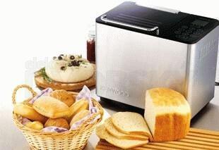 Domácí pekárna KENWOOD BM450