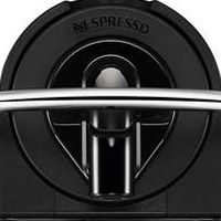 DeLonghi Nespresso Pixie EN125.S, černá/kov