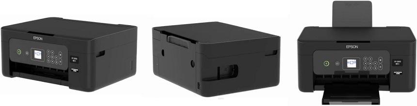 Multifunkční tiskárna Epson Expression Home XP-3100
