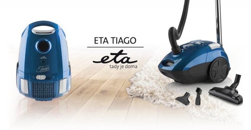 Eta Tiago