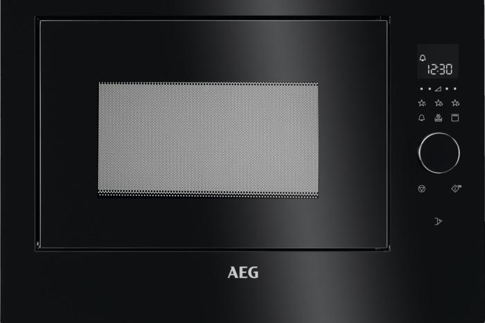 AEG Mastery MBE2658DEM, vestavná