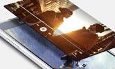 Samsung Galaxy J3, zlatá
