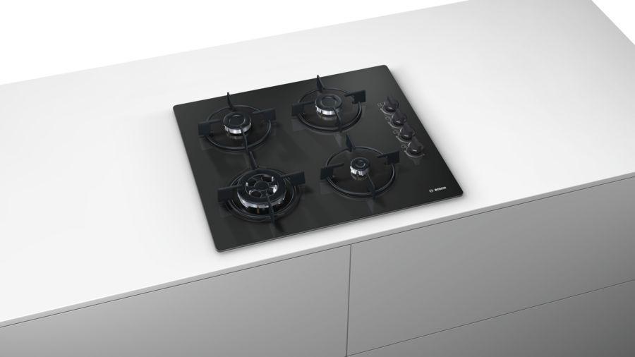 Bosch POH6B6B10, černá