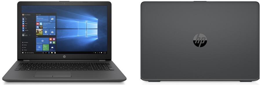 Notebook HP 250 G6 představuje stabilní výkon a především spolehlivost ffc969e090