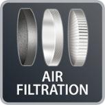 Filtráciou k čistejšiemu vzduchu