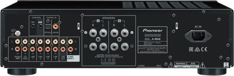 Zesilovač Pioneer A-40AE