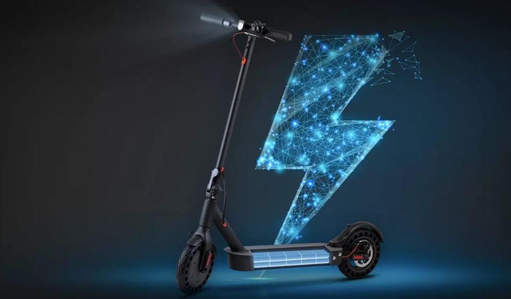 Sencor Scooter Two