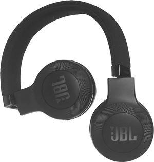 Slúchadlá JBL E45BT, biela
