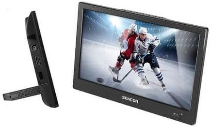 f0837d48e Televízor Sencor SPV 7012T (35050784) čierna | HEJ.sk